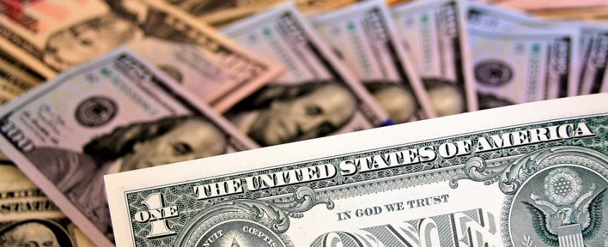 picture of money featuring federal United States of America