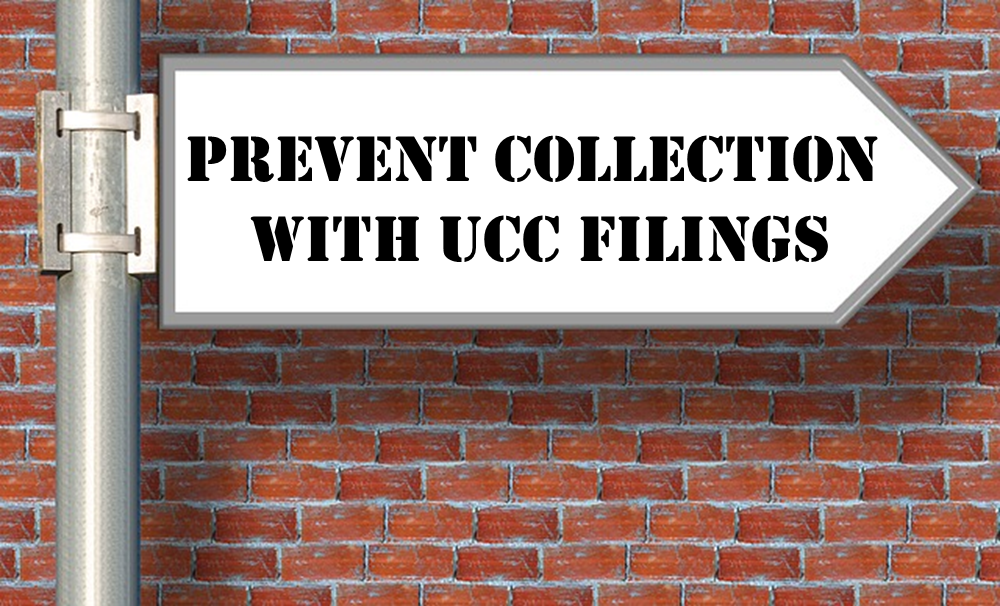Prevent Collection With Ucc Filings Ncs Credit